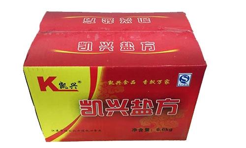 220g凯兴盐方