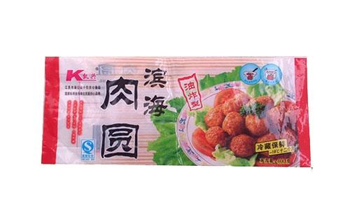 凯兴滨海肉圆